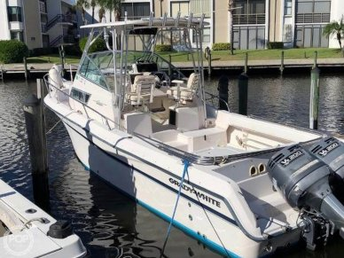 Grady-White Sailfish 282, 282, for sale - $44,500