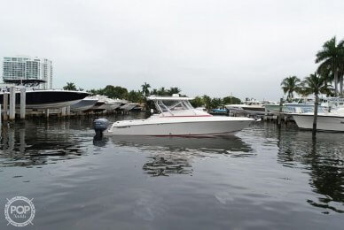 Contender 36 Fish Around, 36, for sale - $130,000