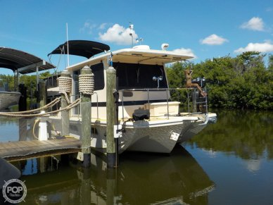 Holiday 38 Coastal Barracuda, 38, for sale - $61,200