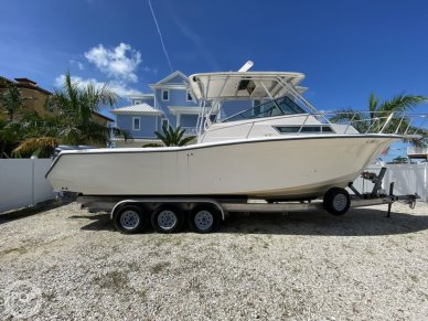 Grady-White 28 Marlin, 28, for sale - $35,000