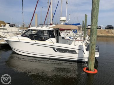 Jeanneau Merry Fisher NC 795, 795, for sale - $96,000