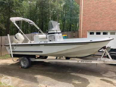 Boston Whaler Guardian 19, 19, for sale - $18,800