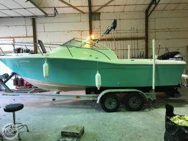 Sportcraft 221, 221, for sale - $20,750