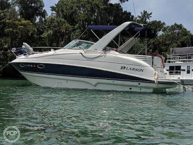 Larson Cabrio 274, 274, for sale - $32,800