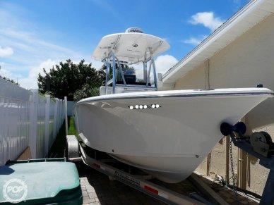 2012 Sea Hunt 225 Triton - #2