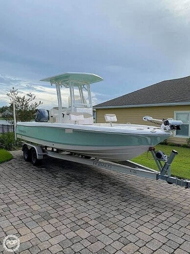 Robalo 226 Cayman, 226, for sale - $62,500