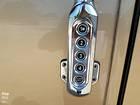 Combo, Key-less Entry/ Door Bell