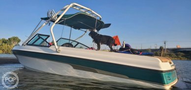 Malibu Sunsetter Vlx, 22', for sale - $19,900
