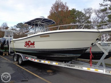 Pursuit 2670, 2670, for sale - $53,885