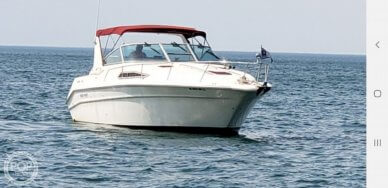 Sea Ray 330 EC, 330, for sale - $28,900
