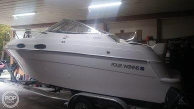 Four Winns 238 Vista Cruiser, 238, for sale