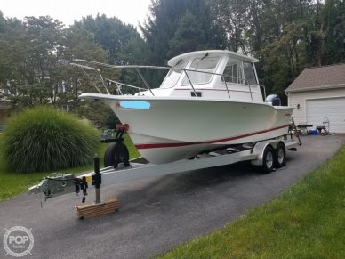 North Coast 235 HT, 235, for sale - $94,000