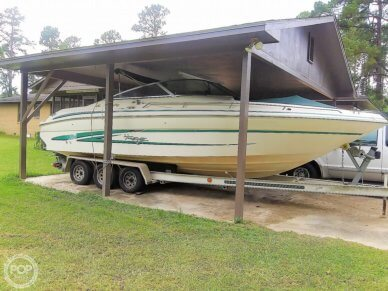 Sea Ray 280 BR, 280, for sale - $28,900