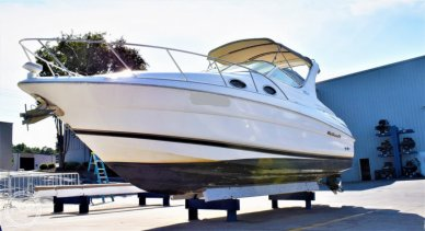 Wellcraft 2800 Martinique, 2800, for sale - $33,500