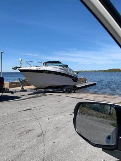 Crownline 250 CR, 250, for sale - $29,750