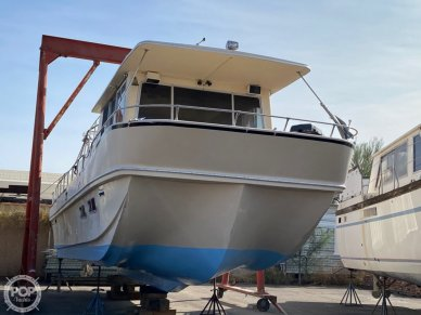 Holiday Barracuda 36, 36, for sale - $28,000
