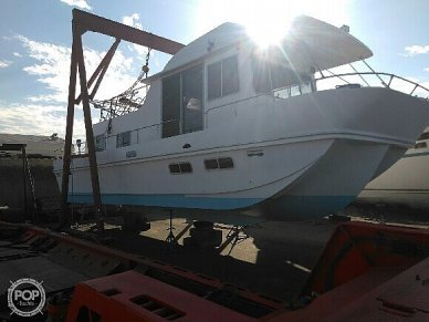 Holiday Barracuda 39, 39, for sale - $23,900