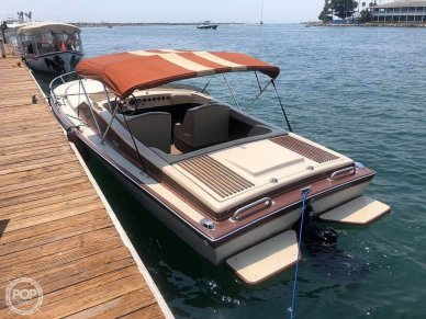 Spectra Day Cruiser, 20', for sale - $25,250