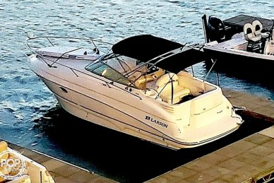 Larson Cabrio 274, 274, for sale - $30,600