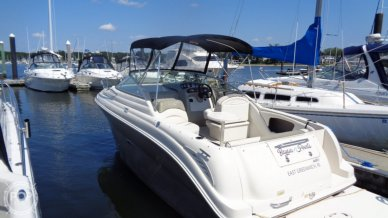 Sea Ray 25 Amberjack, 25, for sale - $26,450