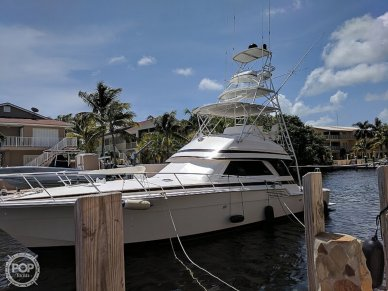 Bertram 46 Convertible, 46, for sale - $200,000