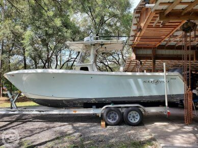 Sailfish 2660 CC, 2660, for sale - $64,995