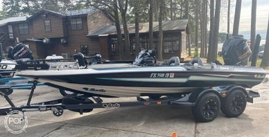 Bass Cat Caracal, 20', for sale - $64,500