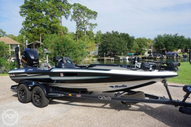 Bass Cat Caracal, 19', for sale - $62,000