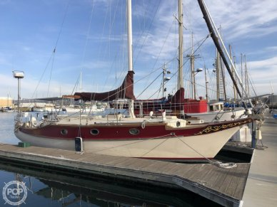 CSY 37, 37, for sale - $43,500
