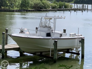 Boston Whaler 24 Outrage, 24, for sale - $29,500