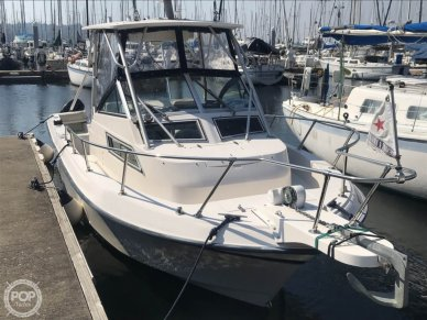 Grady-White 244 Explorer, 244, for sale - $40,000