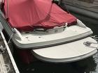 2011 Monterey 204FS Sport Boat - #5