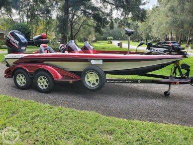 Ranger Boats 519 DVX Tour Edition, 519, for sale - $26,150
