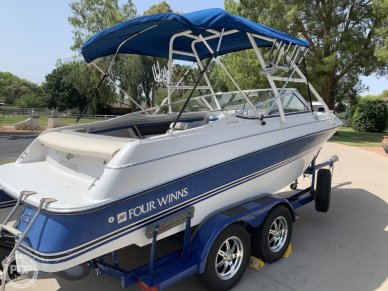 Four Winns Horizon 210, 210, for sale - $18,750
