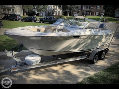 Sea Fox 226 Traveler, 226, for sale - $46,750