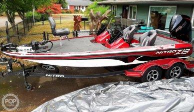 Nitro z19, 19, for sale - $34,900