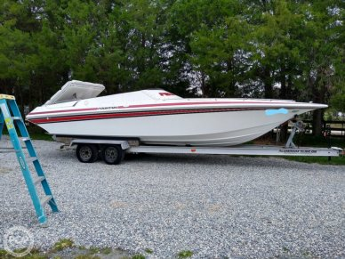 Fountain 27 Fever, 27, for sale - $30,600