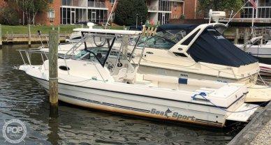 Sea Sport 2544 WA, 2544, for sale - $17,750