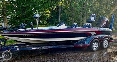 Ranger Boats Z20, 20, for sale - $27,990