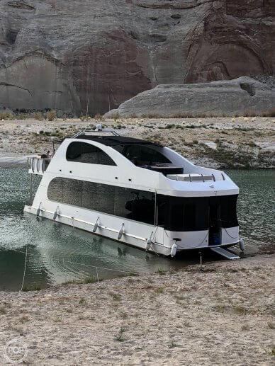 Bravada Yachts Legacy V Series 1670, 1670, for sale - $850,000