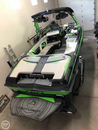 Centurion Ri237, 237, for sale - $99,000
