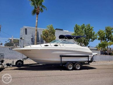 Monterey Cruisers 262, 262, for sale - $36,200
