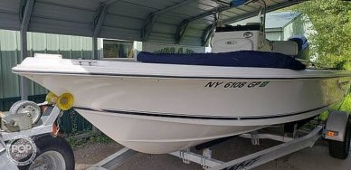 Sea Hunt Bx19, 19, for sale - $26,250
