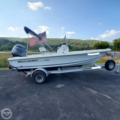Sea Hunt Bx19, 19, for sale