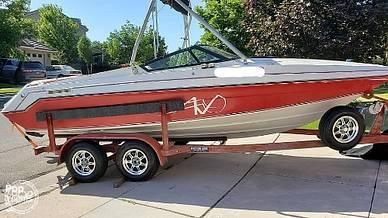 Rinker V206 Captiva, 206, for sale in Utah - $25,300