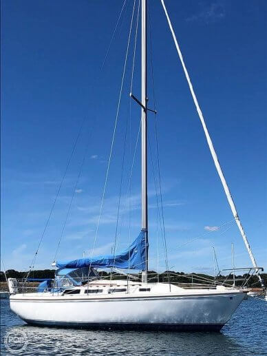 Catalina 30 Tall Rig, 30, for sale - $17,650