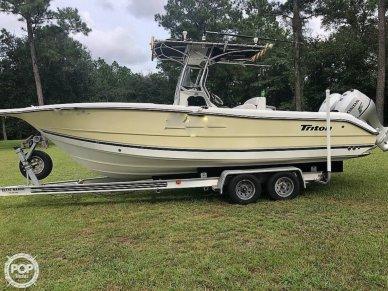 Triton 2486, 2486, for sale - $38,900