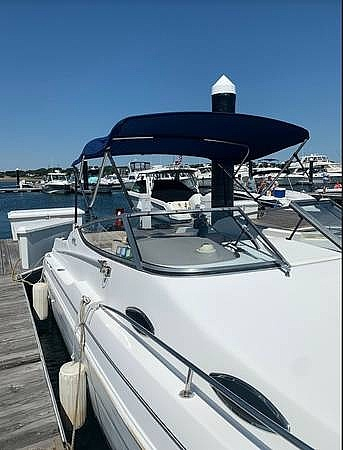 Wellcraft Martinique 2600, 2600, for sale - $22,750