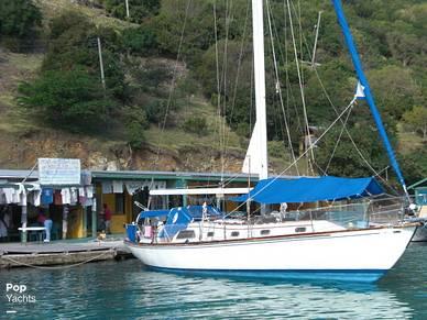 Islander 44, 44, for sale - $23,000