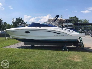 Chaparral 246 SSI, 246, for sale - $55,600